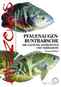 Pfauenaugen-Buntbarsche Die Gattung Astronotus und Verwandte
