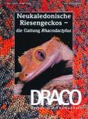 Heft 36 Neukaledonische Riesengeckos