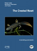 The Crested Newt -  A dwindling pond dweller