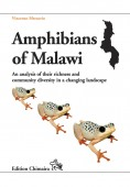 Amphibians of Malawi - An analysis of their richness and community diversity in a changing landscape