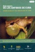 CD Soundguide to the Amphibians of Cuba