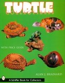 Turtle Collectibles with Price Guide