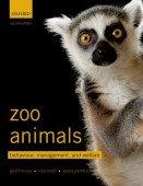 Zoo Animals - Behavior, Management, and Welfare