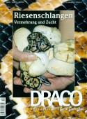 Heft 44 Riesenschlangen - Vermehrung und Zucht