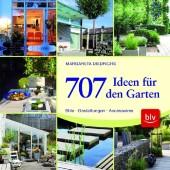 707 Ideen für den Garten . Stile Gestaltungen - Accessoires
