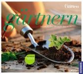 Gärtnern . Grundkurs grüner Daumen