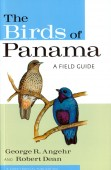 The Birds of Panama - A Fieldguide