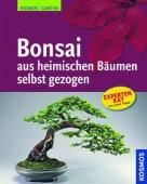 Bonsai - Aus heimischen Bäumen selbst gezogen