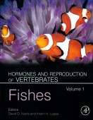 Hormones and Reproduction of Vertebrates - Volume 1 Fishes