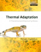 Thermal Adaptation - A Theoretical and Empirical Synthesis