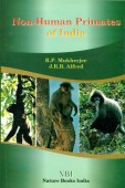 Non-Human Primates of India