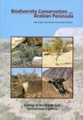 Biodiversity Conservation in the Arabian Peninsula