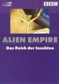 Alien Empire, das Reich der Insekten Planet der Insekten. Kämpfer und Eroberer. Krieg der Welten