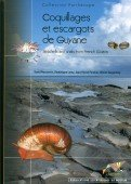 Seashells and Snails from French Guiana - Coquillages et escargots de Guyane