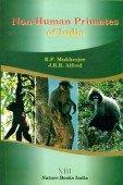 Non-Human Primates of India