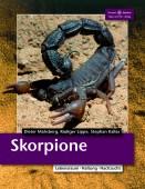 Skorpione - Lebensraum · Haltung · Zucht