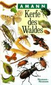 Kerfe des Waldes Taschenbilderbuch der beachtenswertesten Käfer, Schmetterlinge und sonstiger Kerfe des mitteleuropäischen Waldes, ihrer Entwicklungsstufen und Fraßbilder mit Textteil über Bau und Leben