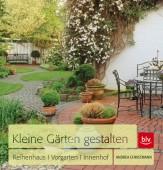 Kleine Gärten gestalten - Reihenhaus - Vorgarten - Innenhof