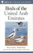 Birds of the United Arab Emirates