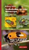 Taschenlexikon der Käfer Mitteleuropas