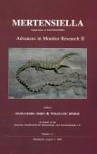 MERTENSIELLA Vol.11, Advances in Monitor Research II