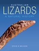 Australian Lizards - A Natural History