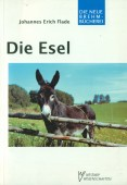 Die Esel - Haus- und Wildesel Equus asinus