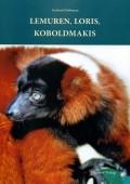 Lemuren, Loris, Koboldmakis