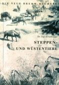 Steppen- und Wüstentiere