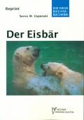 Der Eisbär Thalarctos maritimus