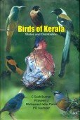 Birds of Kerala - Status and Conservation