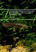 Verbreitung, Biologie und Schutz des Teichmolches, Lissotriton vulgaris (Linnaeus, 1758)