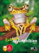 Entdecke die Amphibien