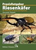 PraxisRatgeber Riesenkäfer der Gattungen Dynastes und Megasoma