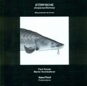 Störfische (Acipenseriformes) - Wissenschaft als Kunst