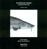 Sturgeon Fishes (Acipenseriformes) - Science as Art