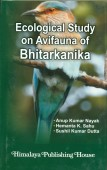 Ecological Study on Avifauna of Bhitarkanika