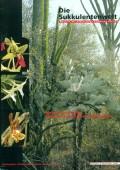 Mehr als nur Vanille. Sukkulente Orchideen in Madagaskar