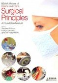 BSAVA Manual of Surgical Principles
