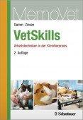 VetSkills - Arbeitstechniken in der Kleintierpraxis