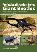 Professional Breeders Series Giant Beetles of the Genera Dynastes and Megasoma