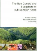 The Bee Genera and Subgenera of sub-Saharan Africa