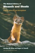Natural History of Weasels and Stoats - Ecology, Behavior, and Management