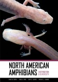 North American Amphibians - Distribution and Diversity