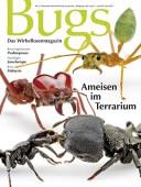 Das Wirbellosenmagazin Nr. 4