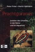 Prachtguramis - Juwelen des Urwalds in der Natur und im Aquarium