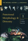 The Natural History of Crustacea Vol. 1 Functional Morphology & Diversity