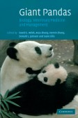 Giant Pandas - Biology, Veterinary Medicine and Management