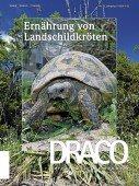 Heft 54 Ernährung von Landschildkröten