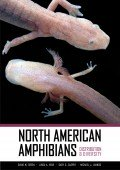 North American Amphibians - Distribution and Diversity